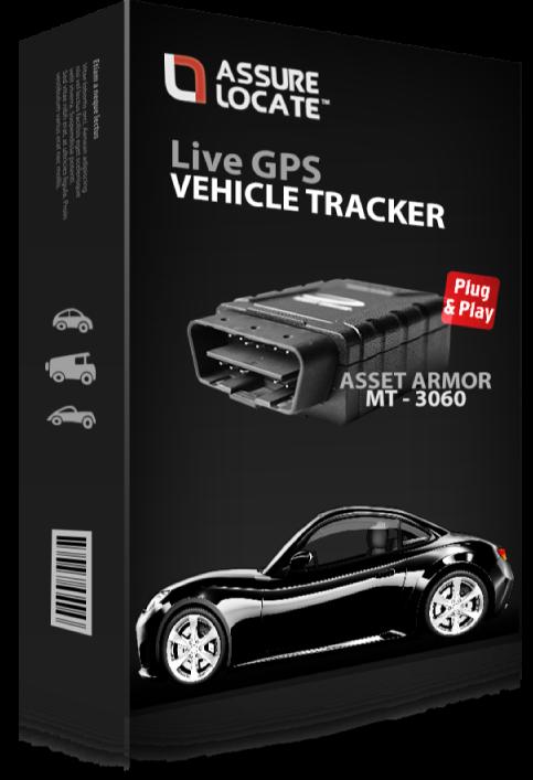 Product Live GPS vehicle tracker
